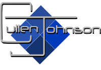 Logo - Cullen Johnson, a Victoria web developer
